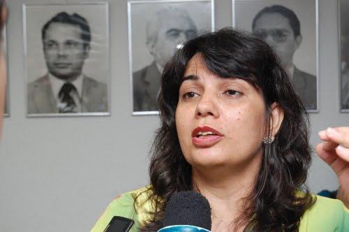 Soraya Tupinambá (PSOL)