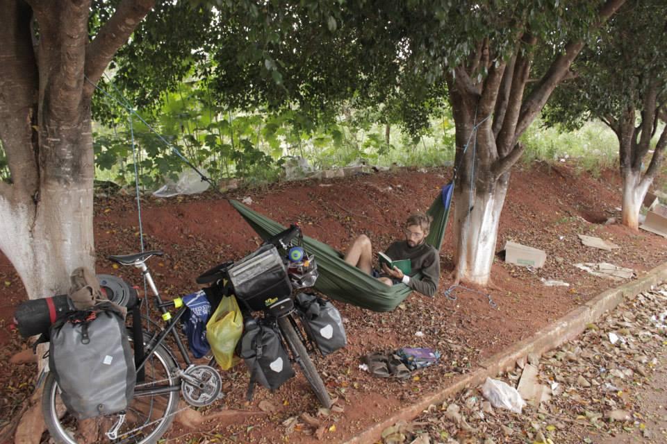 Ciclistas percorrem 15 estados do Brasil em seis meses