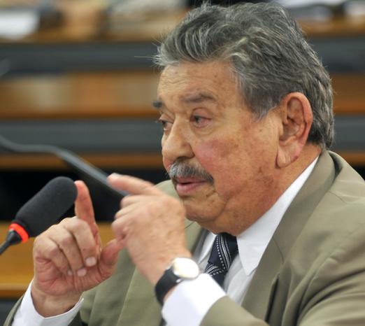 Vicente Arruda (PROS)