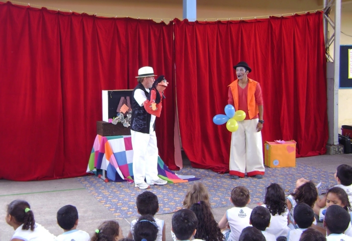 Dramaturgo cearense, Cleodon de Oliveira