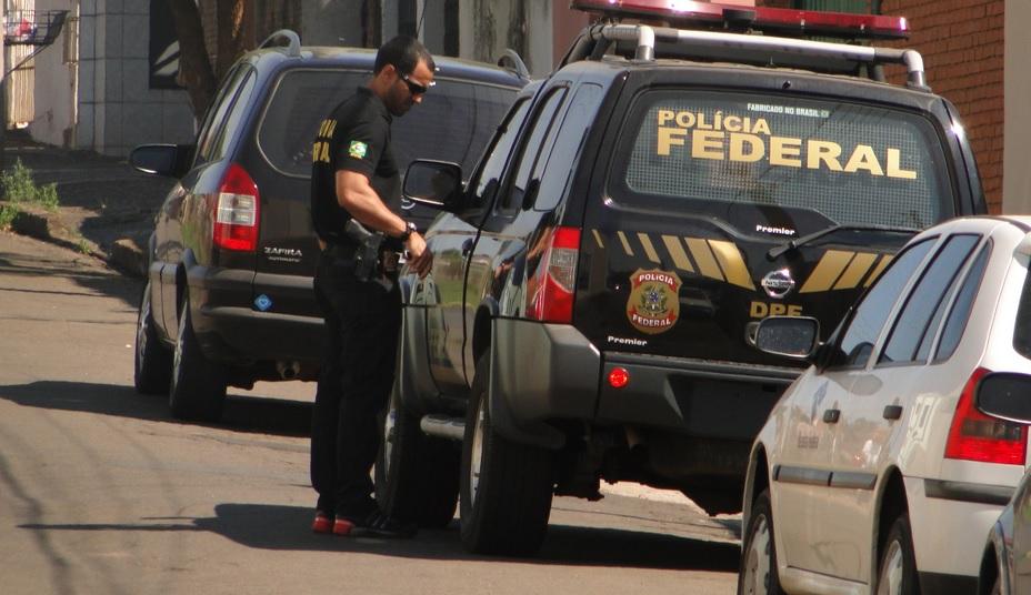 Os presos foram liberados após pagamento de fiança arbitrada pela autoridade policial em razão da pena máxima prevista para o delito permitir (FOTO: Reprodução/Foto meramente ilustrativa)