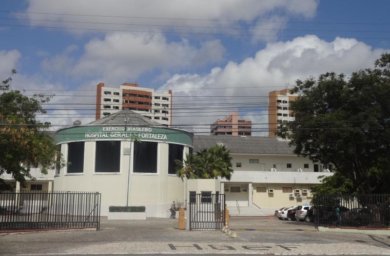 Hospital Geral do Exército