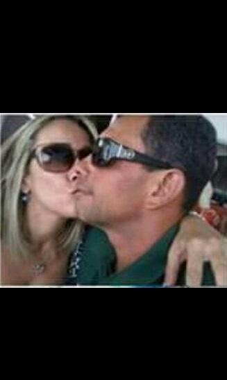 CRISTIANE COELHO E O AMANTE, EM RECIFE