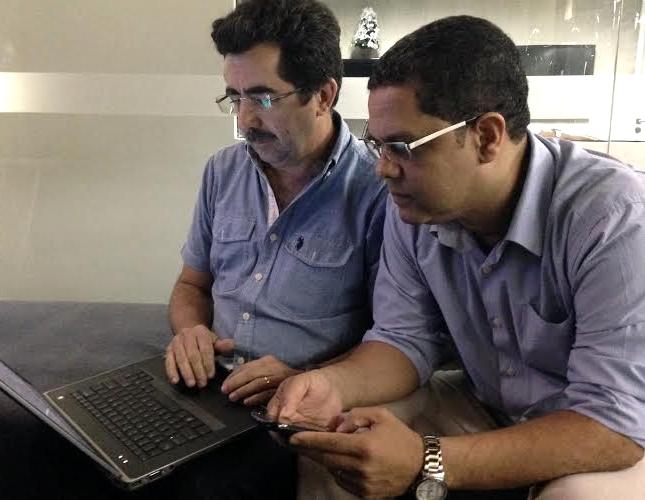Idealizadores pretendem expandir app para outras cidades brasileiras (FOTO: Tribuna do Ceará/Roberta Tavares)