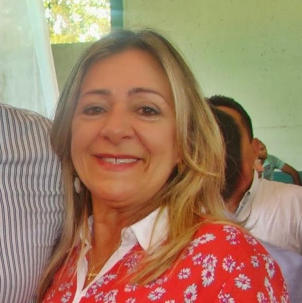 Mesmo com pulmão perfurado, irmã de senador do Ceará está fora de perigo (FOTO: Reprodução)