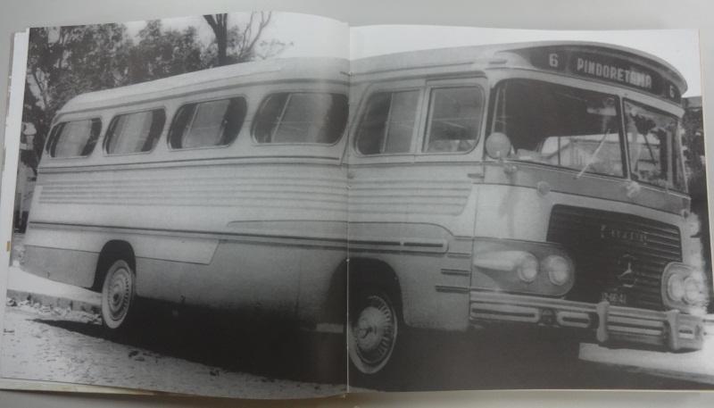 Livro sobre os 140 anos das estradas cearenses reúne histórias do transporte público no estado