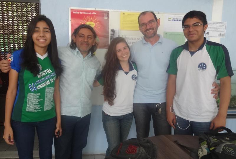 Escola Estadual Adauto Bezerra
