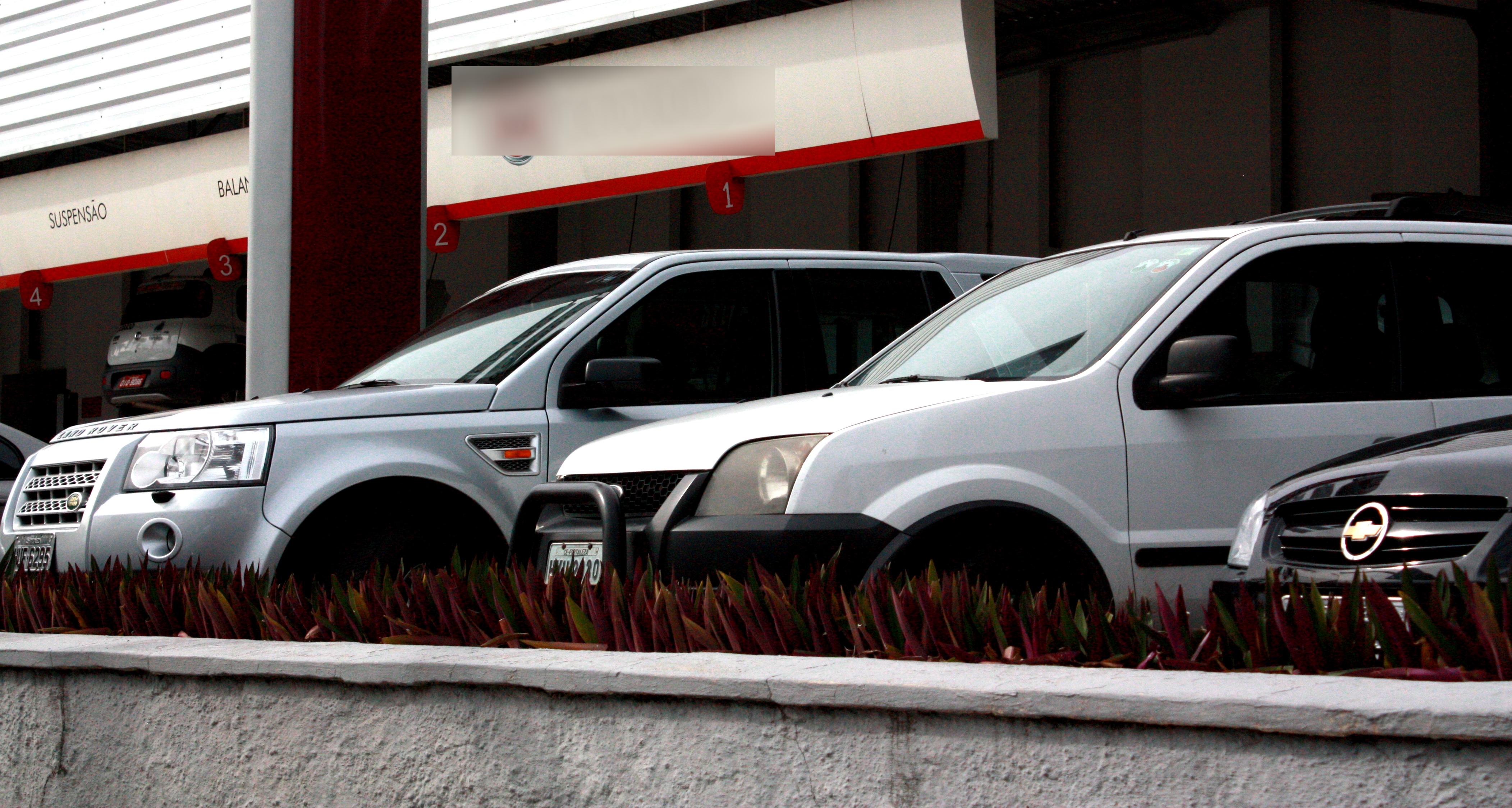 Proprietários de veículos podem conferir valores de IPVA após reajuste (FOTO: Camila Cabral)