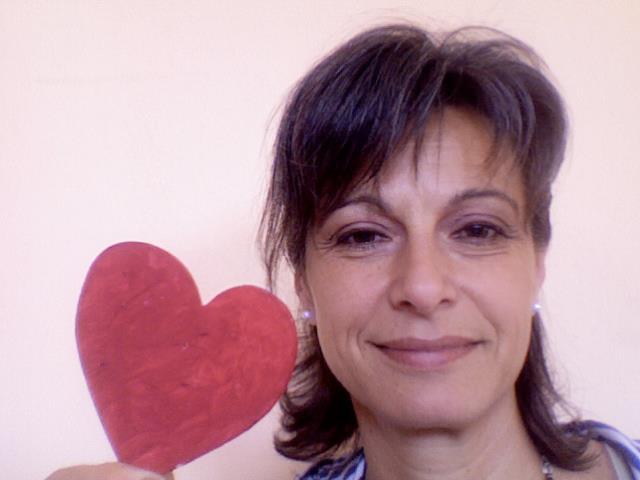 Mãe de italiana ainda agradeceu a todas as mensagens de apoio enviadas à família (FOTO: Reprodução Facebook)
