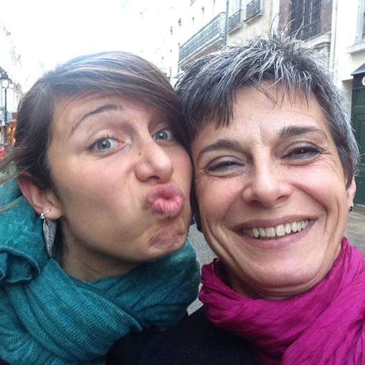 Mãe de italiana morta no Ceará virá ao Brasil em 2016 (FOTO: Arquivo pessoal)