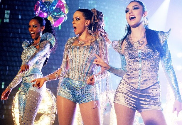 """Funcionária foi obrigada a dançar a música """"Vida de Empreguete"""", tema de novela de 2012. (FOTO: Divulgação/TV Globo)"""