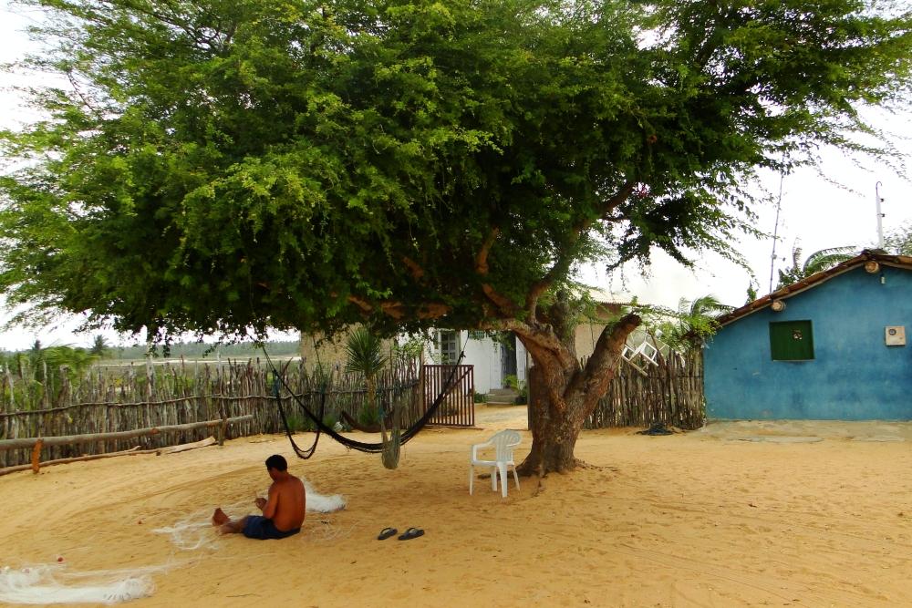 Rede Tucum promove turismo comunitário com objetivo de preservar cultura local (FOTO: Acervo pessoal)