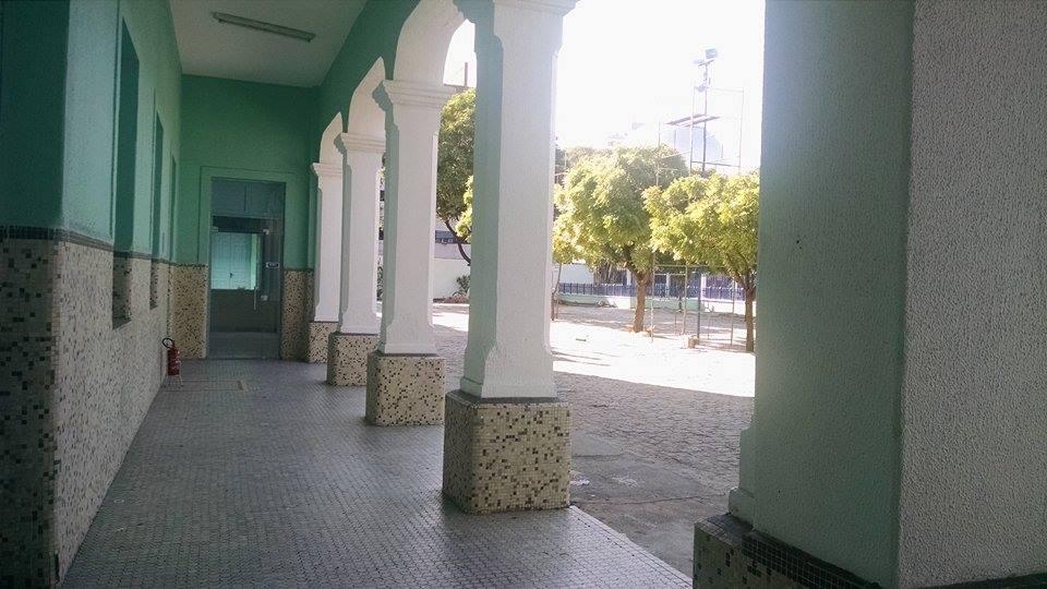 CENTRO UNIVERSITÁRIO ESTÁCIO DE SÁ