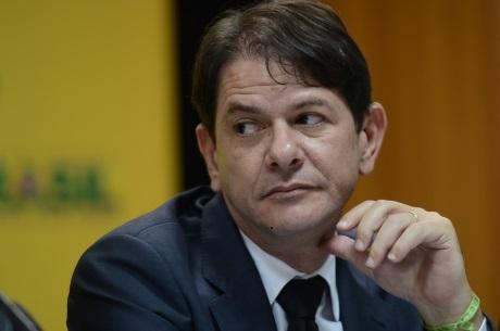 Ministro está afastado do cargo desde 10 de março (FOTO: Divulgação)