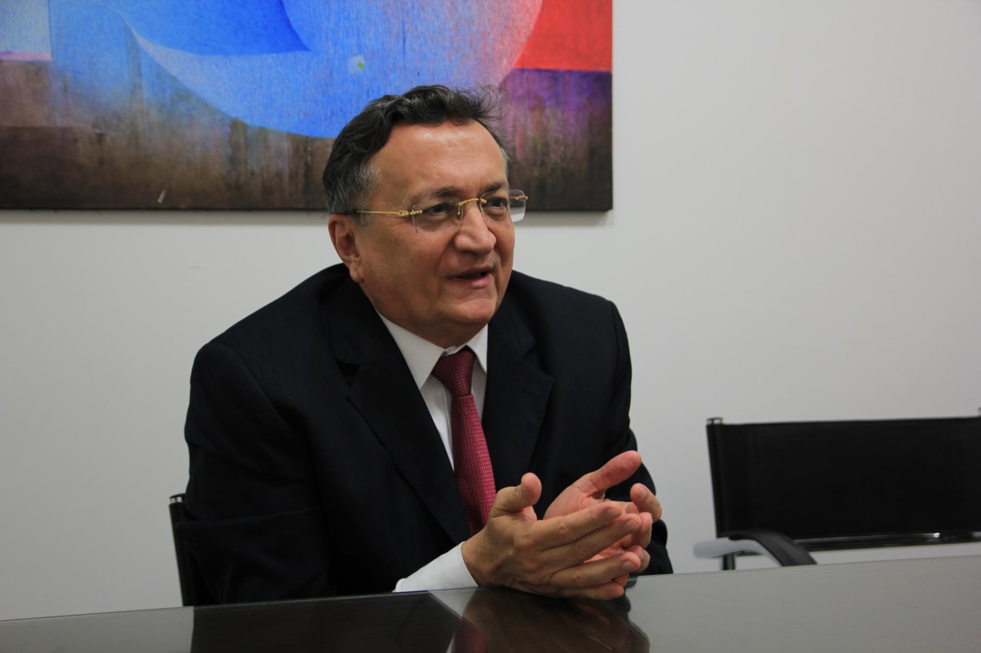 Entrevista Paulo Quezado