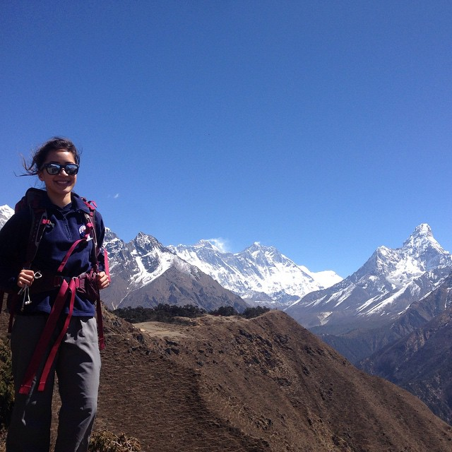 Em nota, o guia da expedição lamentou a morte de Eve Girawong (FOTO: Reprodução/Facebook)