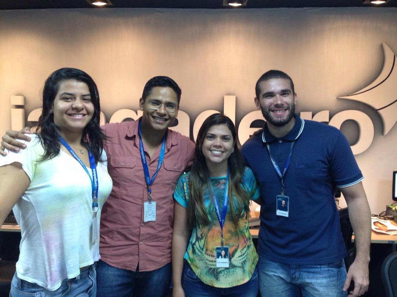 Profissionais do Tribuna do Ceará estão classificados para a etapa regional do 7º Prêmio Sebrae de Jornalismo.
