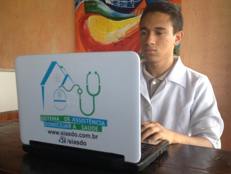 Iniciativa já está disponível em Fortaleza, Rio de Janeiro, São Paulo e Brasília (FOTO: Arquivo pessoal/Aurifran do Nascimento)