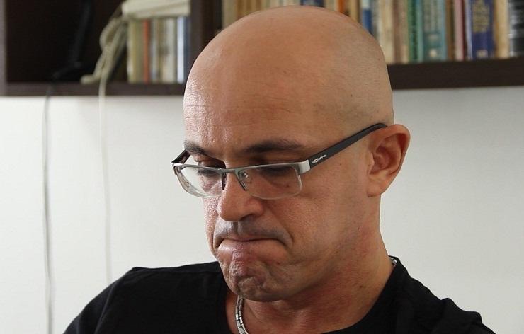Francilewdo Bezerra foi considerado inocente pela polícia, após conclusão do inquérito (FOTO: Fernanda Moura/Tribuna do Ceará)