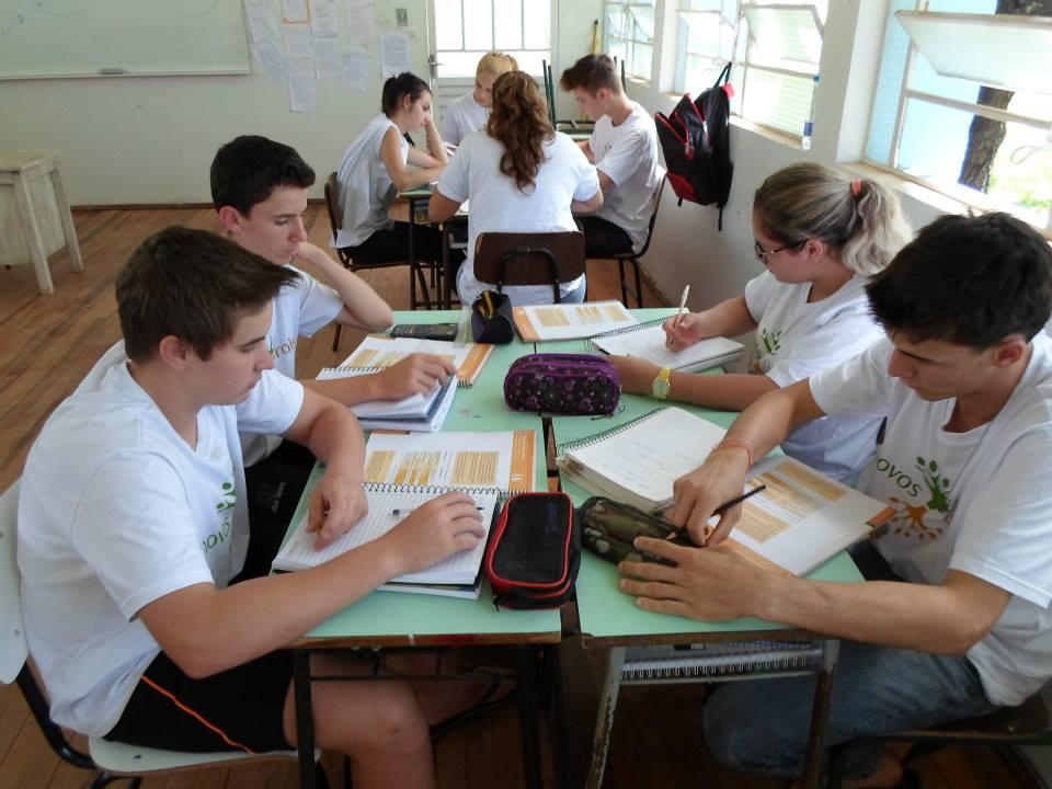 Programa incentiva a formação de jovens empreendedores da zona rural do Ceará