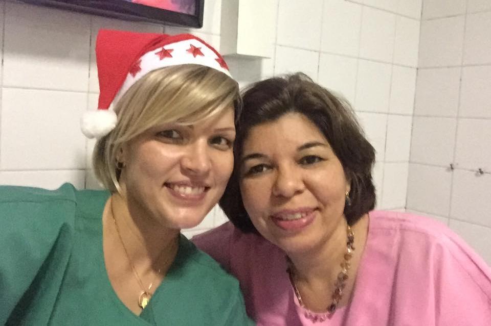 Médica Carol Gondim