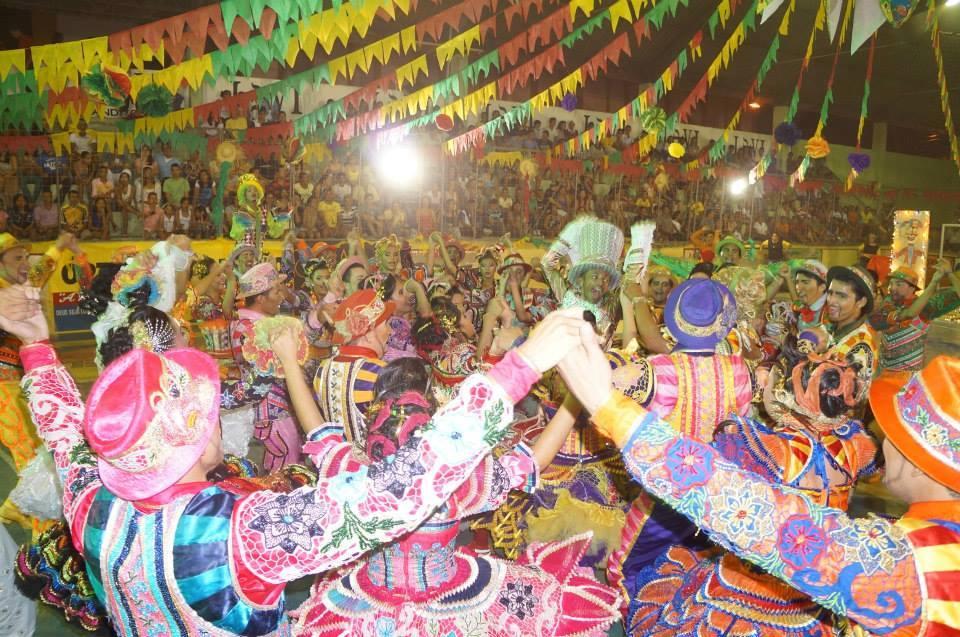 Governo aumenta investimento em festas juninas em 6,4% (FOTO: Reprodução Site Secultfor)