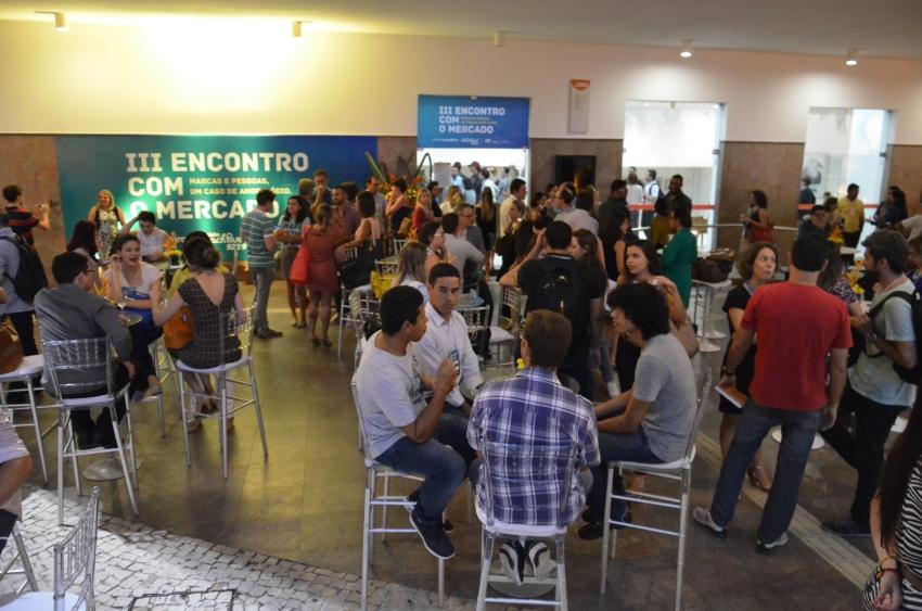 Palestra em Fortaleza