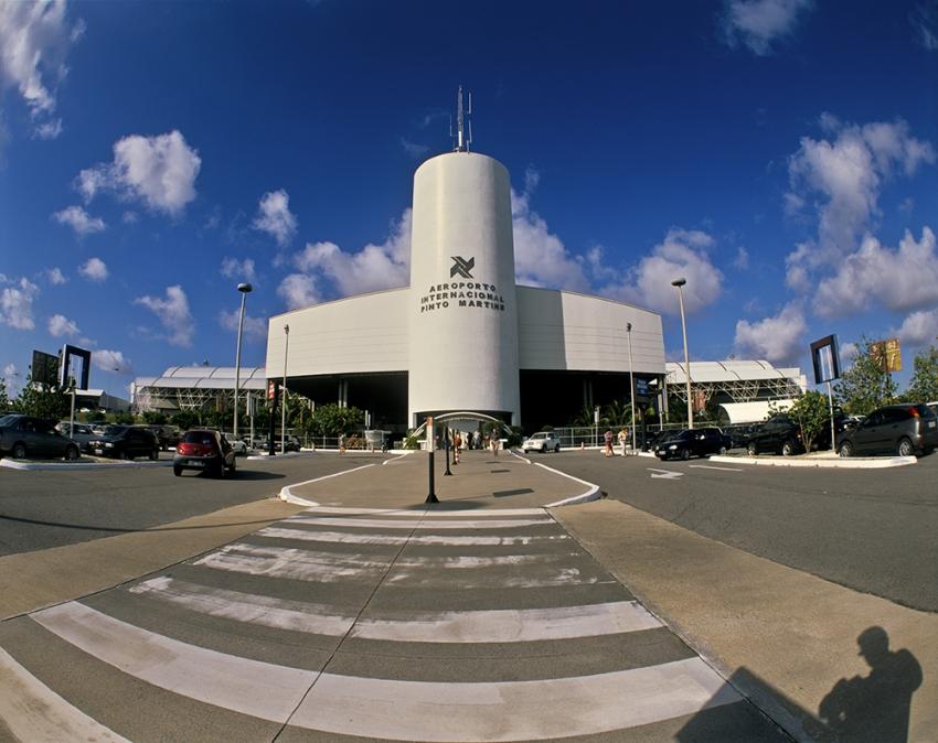 Aeroporto de Fortaleza terá administração privada em 2016 (FOTO: Falcão Jr)