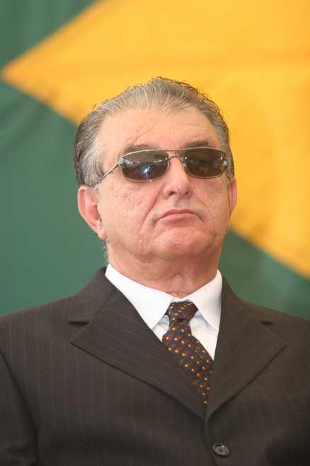 MP/CE requer o imediato afastamento do secretário Arialdo de Mello Pinho; e que seja decretado o afastamento cautelar do mesmo, até o encerramento da instrução processual (FOTO: Divulgação)