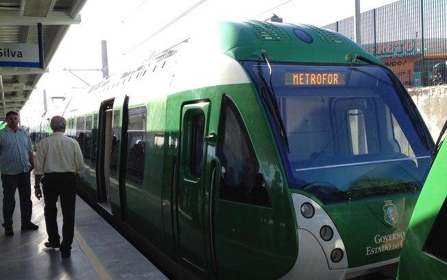 Quando concluída, seus 20 trens elétricos levarão aproximadamente 400 mil pessoas, em processo de integração (FOTO: Divulgação)