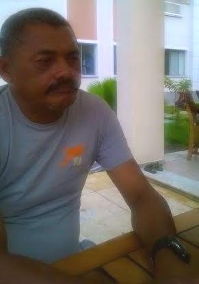 Sargento Francisco Jorge Sirino foi baleado ao reagir a assalto (FOTO: Reprodução)