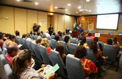 Lançamento ocorre paralelamente à premiação dos vencedores do Prêmio Sebrae de Jornalismo (FOTO: Divulgação)