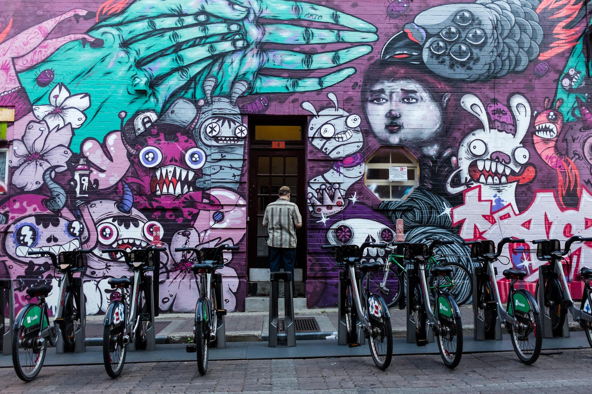 As 20 melhores cidades do mundo para andar de bike