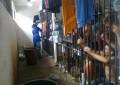 Cerca de 200 prisões em flagrante são registradas por semana em Fortaleza (FOTO: Marcos Dublê)