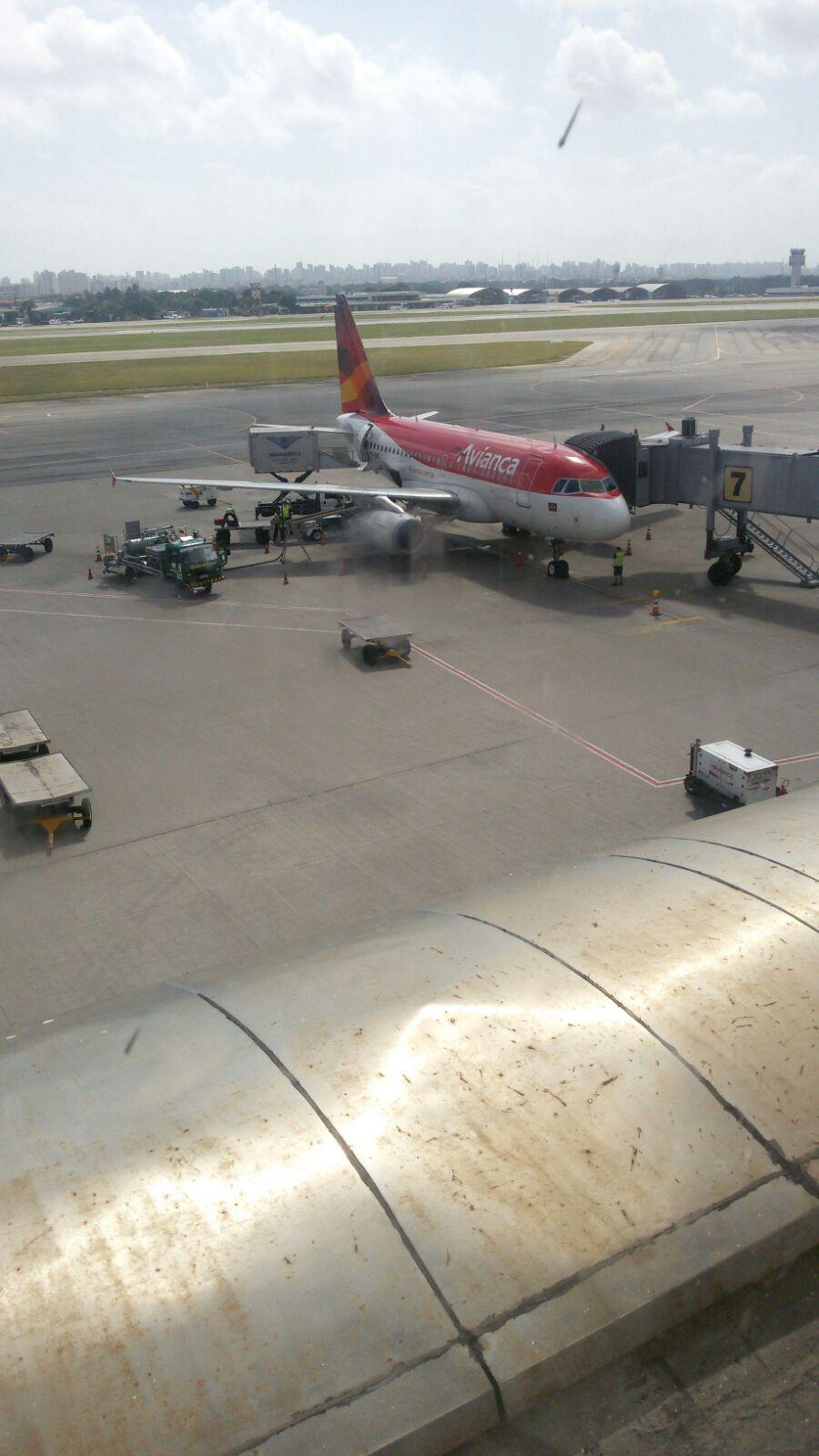 Ufólogo acredita que imagens de supostos OVNIs sobre o aeroporto de Fortaleza são reais