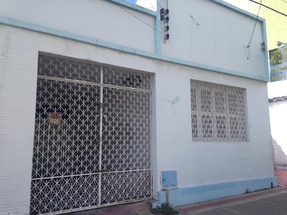 FURTO AO BANCO CENTRAL