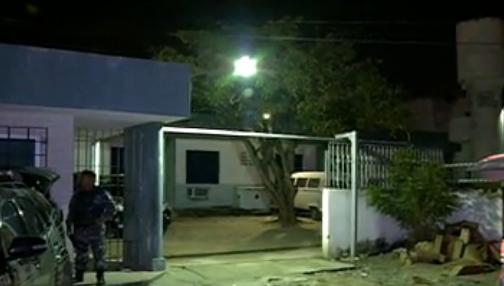 Centro Educacional já registrou tentativas de fuga neste ano (FOTO: Arquivo/TV Jangadeiro)