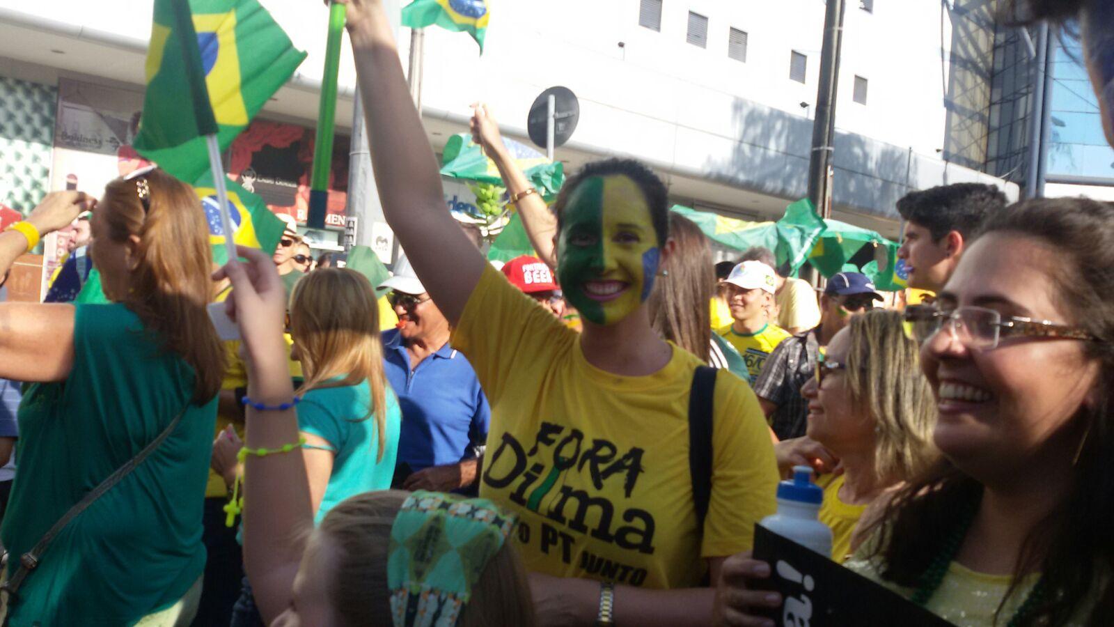 Foto: WhatsApp/Tribuna do Ceará