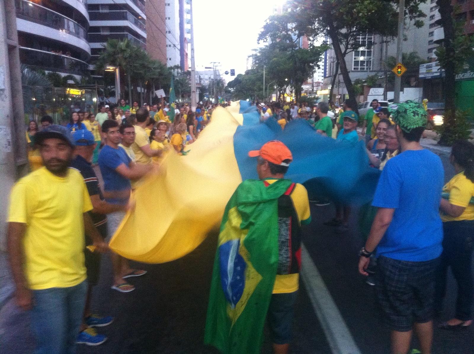Foto: Lyvia Rocha/Tribuna do Ceará