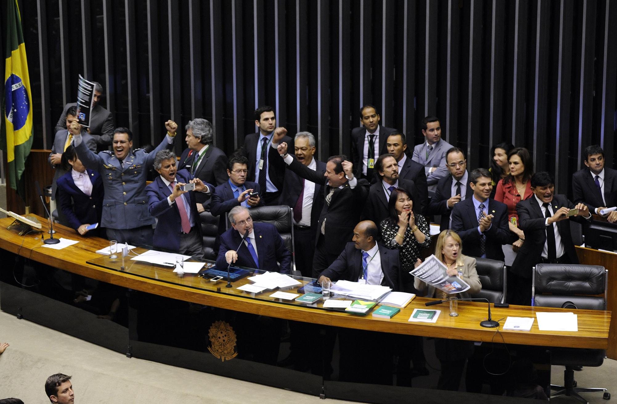 Em julho, a proposta foi aprovada em 1º turno com o voto favorável de 323 deputados e 155 votos contra (FOTO: Luis Macêdo/Câmara dos Deputados)