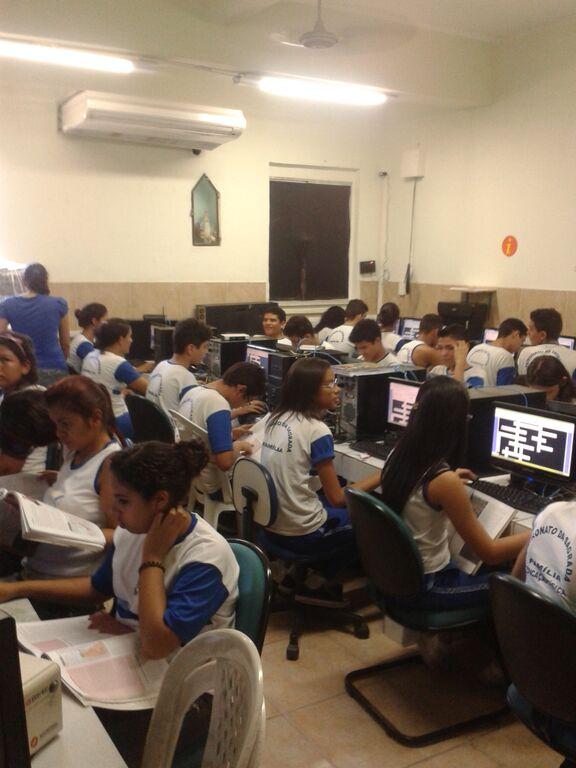 Escola de Ensino Fundamental e Médio Patronato Sagrada Família