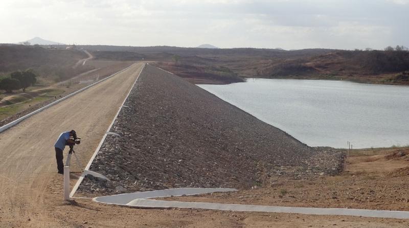 Na agricultura, a previsão é de que haja redução de 50% da área plantada (FOTO: Tribuna do Ceará/Arquivo)