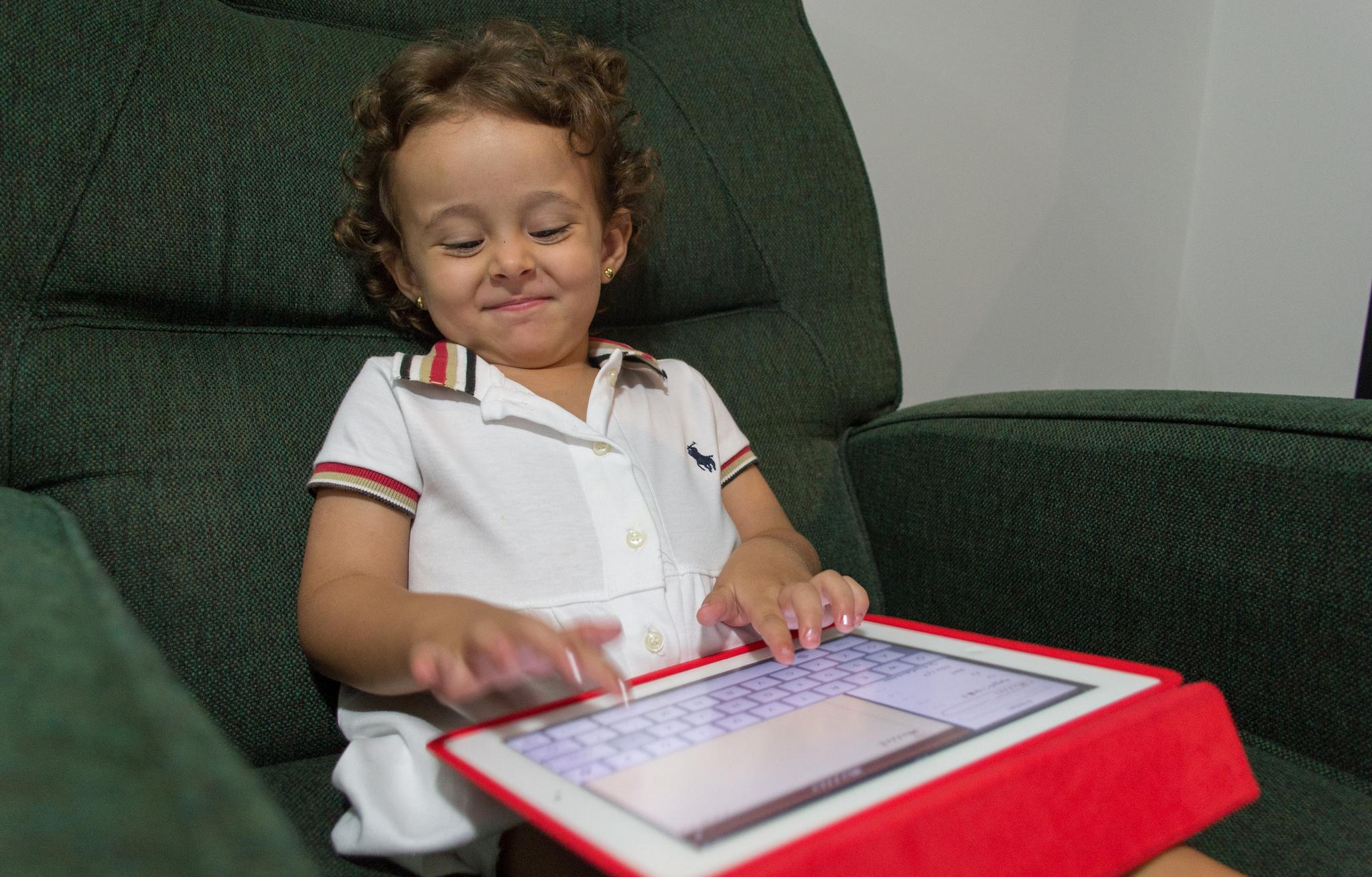 Aplicativo pode ser acessado através de celular e tablet. (FOTO: Flickr/ Creative Commons/ Bruno Padilha)