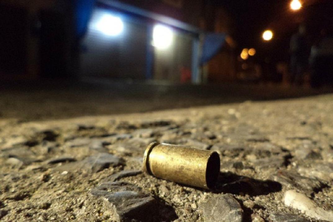 As mortes aconteceram durante a madrugada desta quinta-feira (12) (FOTO: Divulgação)