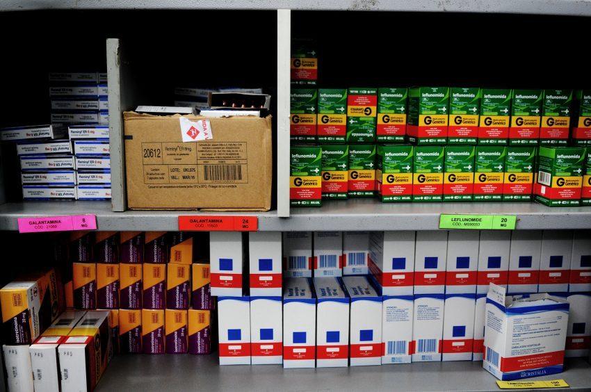 Farmácias tiveram que aumentar o estoque de repelentes. (FOTO: Flickr/ Creative Commons/ Agência Brasília)