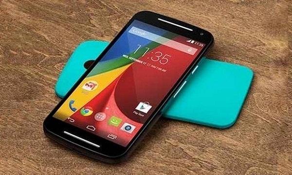 A Motorola Brasil prometia um display resistente a impactos, mas não era o que consumidores recebiam ao comprar celulares (FOTO: Divulgação)