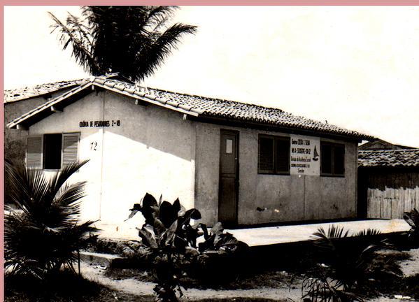 Poço da Draga, 109 anos de história
