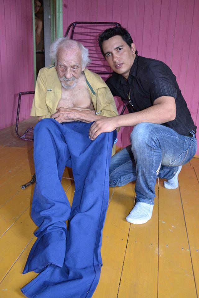 Possível homem mais velho do mundo é cearense