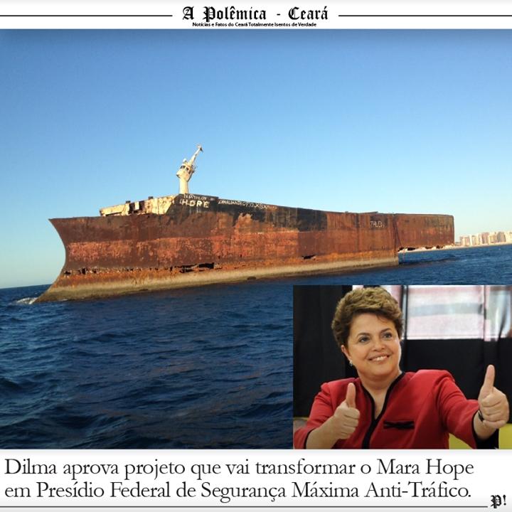 Polêmica Ceará