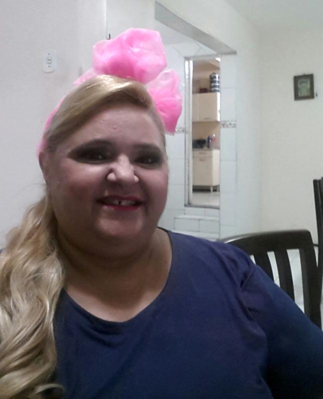 Tia Fofinha